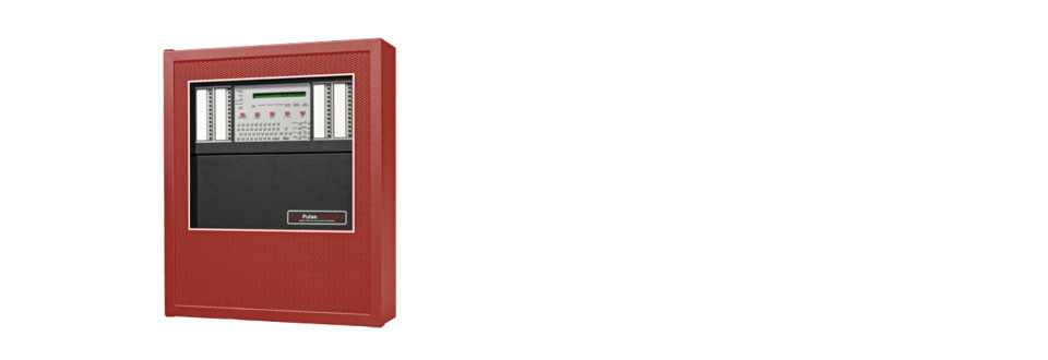 Analog Addressable Fire Protection Systems