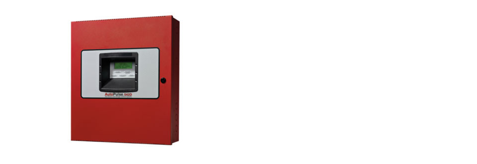 Conventional Fire Protection Systems